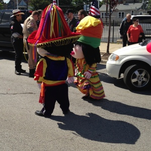 76th Annual Mexican Independence Day Parade of South Chicago