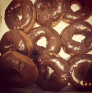 Donuts - Weber's Bakery