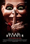 Dead Silence Movie Poster